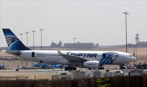 """"""" مصر للطيران """" تحول طراز الطائرات المتجهة لتركيا لاستيعاب الركاب الراغبين في العودة"""